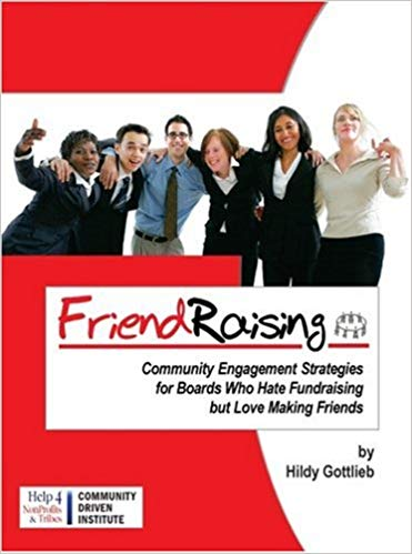 Friendraising Book Cover_