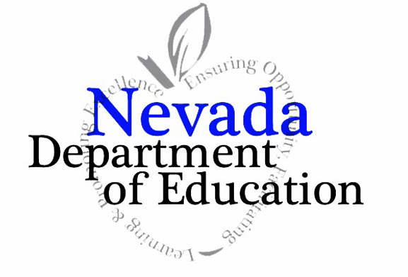 Nevada Department of Educatoin LOGO