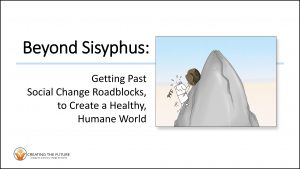 Cover Page: Beyond Sisyphus Project Slide Deck